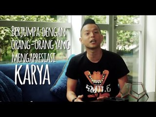 Ernest Prakasa #HAPPINEST Tour - Teaser #2