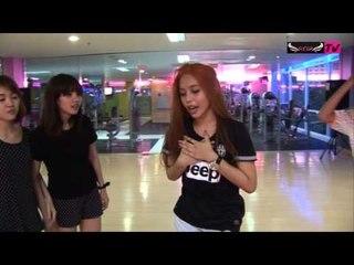 S.O.S TV Episode 09 (26.10.2013) | Beautiful Sexy Girl band