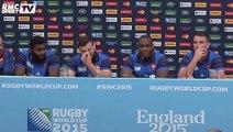 Rugby / Coupe du Monde : Les Bleus ont hâte de débuter