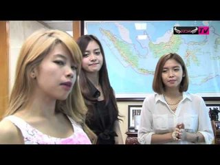 S.O.S TV Episode 14 (11.01.2014) | Beautiful Sexy Girl band