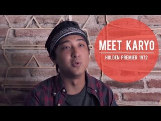 MEET KARYO: Official Teaser #1