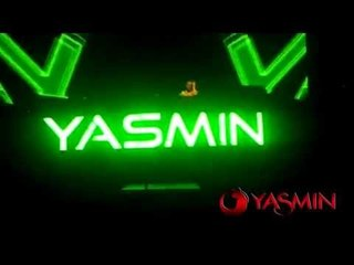 DJ Yasmin at AVICII TOUR OF INDONESIA
