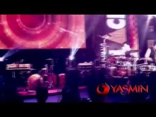 DJ Yasmin feat Duo Percussion at ABT Surabaya
