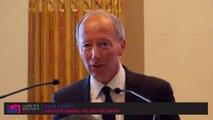 Année France-Corée 2015-2016 // conférence de presse, discours de David Caméo