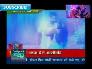 Kumkum Bhgaya Abhi Pragya MEin Hua Romantic COSY Dance-17th September 2015