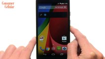 Motorola Moto G EXT: Ringtones, Alarms & Calendar Events