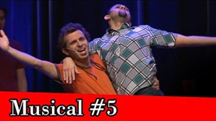 Improvável - Musical Improvável #5