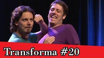 Improvável - Transforma #20