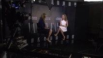 Toronto International Film Festival - Watch Brie Larson Sing the Jams that Get Her Pumped