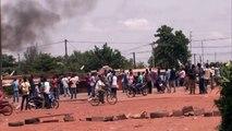 Caos en Burkina Faso tras golpe de Estado