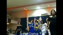 Party Belly Dance New Style Dancing