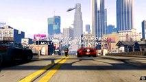 GTA 5 Online DLC FREE MODE EVENTS & Possible Future GTA Online DLC!