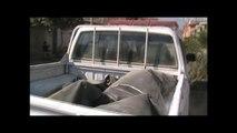 Dos presuntos asaltantes mueren quemados por pobladores en Perú -