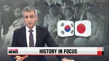 Korea, Japan to hold talks on wartime sex slavery