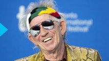 Keith Richards Reveals Rock Roots in 'Under the Influence'
