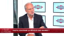 Duel Beytout/Joffrin : Faut-il soutenir la révolte des maires ?