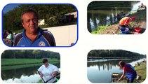 2ème manche  du 22ème Championnat du Monde de Pêche au coup pour dames