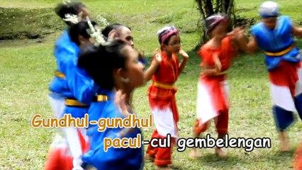 Gundul Patjul - Taman Siswa Yogyakarta