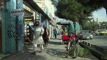 """Les menaces des talibans """"espoir"""" de demandeurs d'asile afghans"""