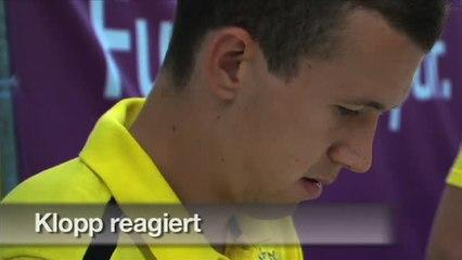 60 Sekunden Fussball am 16.11.2012