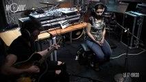 "ALESSIA CARA - ""Here"" (version acoustique) live @ Mouv' Studios"