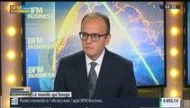 "Benaouda Abdeddaïm: ""Vladimir Poutine est en train de mettre Barack Obama dans sa poche"" - 18/09"