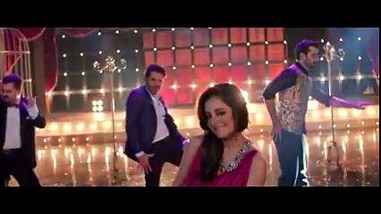 Jawani Phir Nahi Aani's Title Song Video revealed