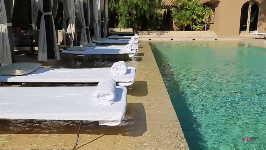 Muse Hôtel de Luxe - Hôtel Saint-Tropez - Via-selection.com - 2015