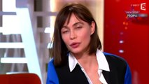 Emmanuelle Béart rend hommage à son défunt père sur twitter