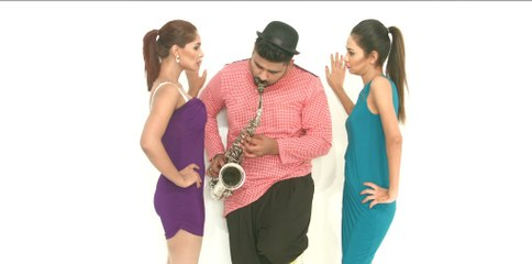 IFFI KHAN feat MANGAL KHAN - DHOLA - Official Video - Brain Box