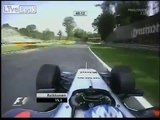 F1 Monza - Kimi Raikkonen McLaren Mercedes MP4/20.