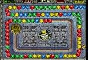 Zuma Game Max Combo, Max Time, Max Score, Zuma Deluxe