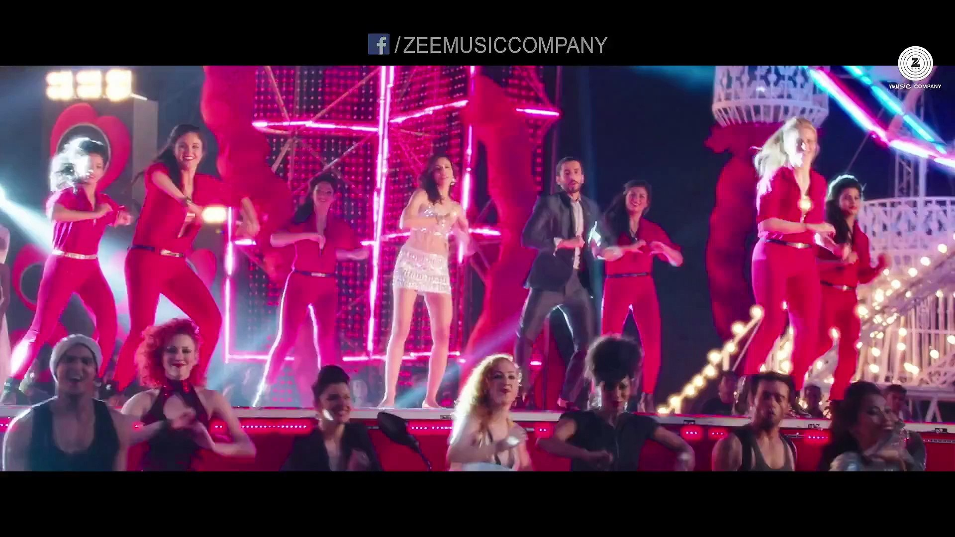 ♫ Paro - Paaro -    Full VIdeo SOng    - Film  Pyaar Ka Punchnama 2 - Starring  Kartik, Nushrat, Sun