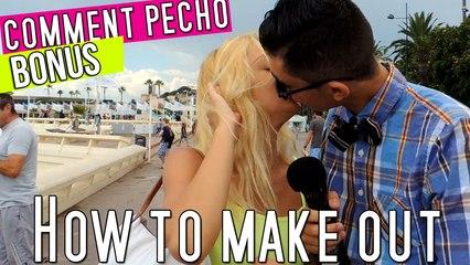 Comment embrasser une inconnue - Bonus