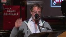 """La drôle d'humeur de Christophe Alévêque : """"Réfugiés sauve qui peut !"""""""