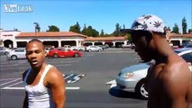 FIGHT: 2 Brothers Fighting Eachother! -Horrible And Funny Fight-