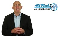 How to troubleshoot frozen outside condenser. By All Week Air Conditioning NJ (888) 333-2422