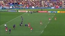 Les meilleurs moments en Coupe du Monde de Rugby