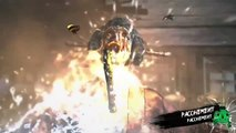 Tomb Raider la fin du jeu Tomb raider Definitive Edition fin du jeu xbox one fr francais