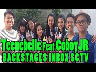 Teenebelle VS Coboy JR [Backstages INBOX]
