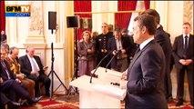 """Nicolas Sarkozy confie avoir """"des regrets"""" sur son mandat présidentiel"""