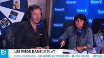 #PDLP : Philae fait des dégâts à l'Elysée !