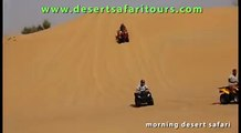 Morning Desert Safari Tour in Dubai - Desert Safari Tours