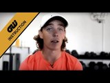 GW Instruction: Tommy Fleetwood – Gym 1
