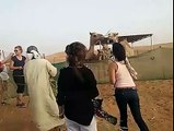 Photography with Camels in Camels Farm - Desert Safari Tours