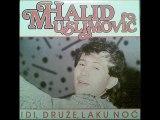 Halid Muslimovic-Prva ljubav 1987