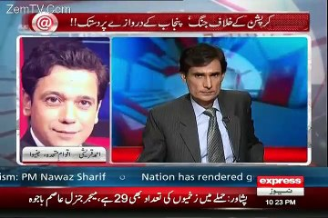 @ Q with Ahmed Qureshi - 18th September 2015