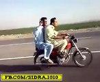 Funny Bike Whelling