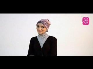 Hijab Tutorial Style 14 by HijUp.com | Beautiful Woman
