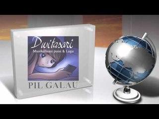 PIL GALAU - Cinta Dalam Jarak (eps5) by @dwitasaridwita